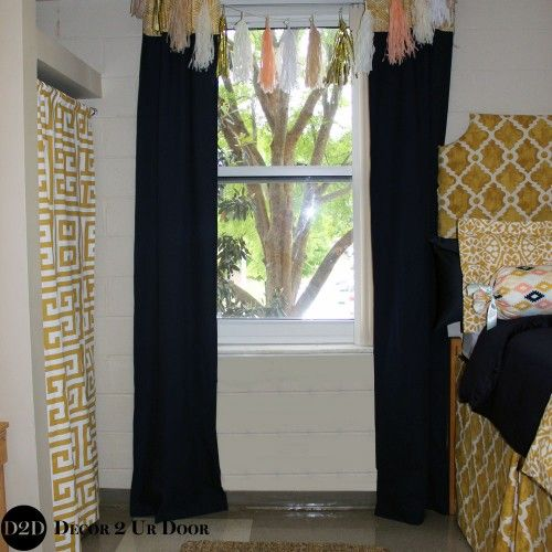 Exceptional Donu0027t Forget The Dorm Room Closet Panels And Dorm Room Window Panels To Make Part 21