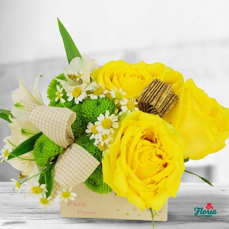 Florile sunt emotie!
