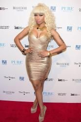 Lil Wayne Refused to Touch Nicki Minaj in Video Love Scenes