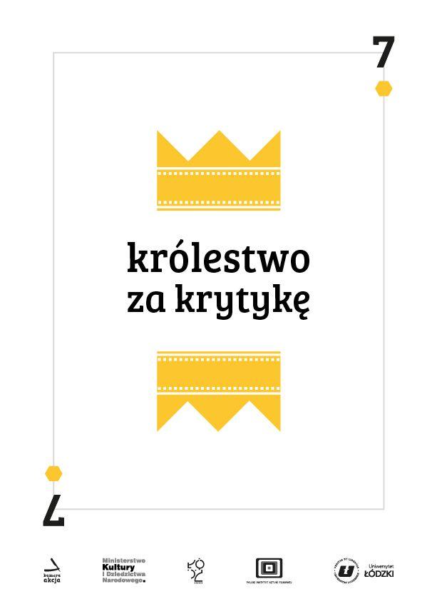 Festiwal Kamera Akcja, film critics, projekt: Arkadiusz Jaworek