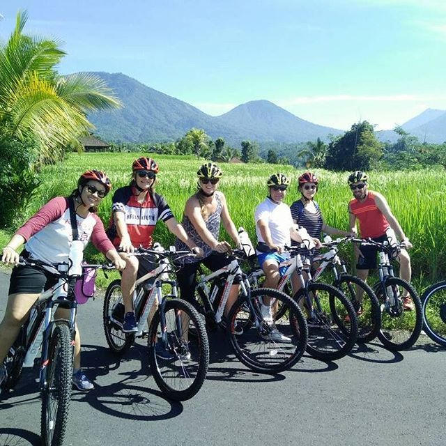 Images tagged with #greenbikesbali on instagram