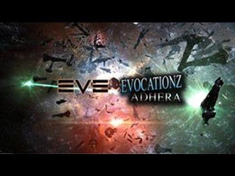 Eve Online PvP - Small Gang PvP (bonfire....)