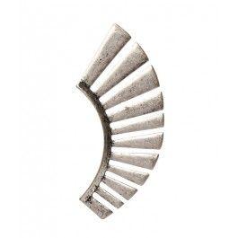 PANEL BAR EAR CUFF - Jewellery - Accessories
