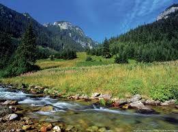 Tatry lato w górach