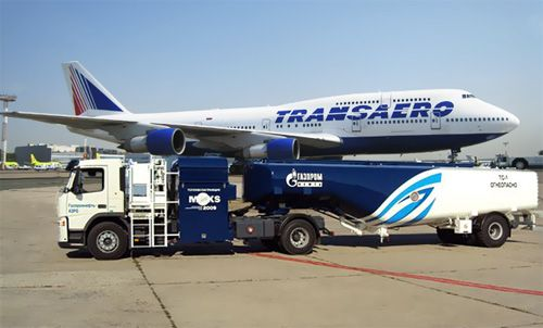 Transaero Airline is going to launch new route towards Astrakhan - Latest Flights and Travel News