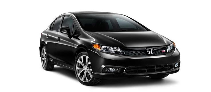 Come to Ready Honda and test drive the 2013 #Honda #Civic