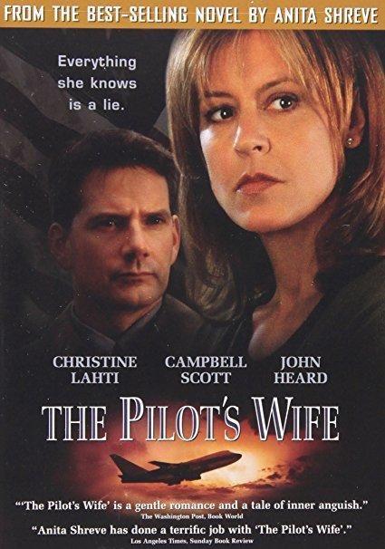 Christine Lahti & Campbell Scott & Robert Markowitz-Pilot's Wife, The
