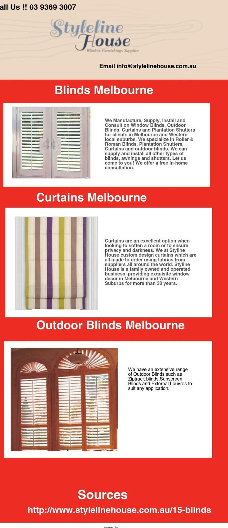We stock a huge range of Blinds in our Warehouse based in Hoppers Crossing   Blinds Melbourne looks great in almost any environment and control light  and  Best 25  Outdoor blinds ideas on Pinterest   Outdoor drapes  . Outdoor Blinds And Awnings Newcastle. Home Design Ideas