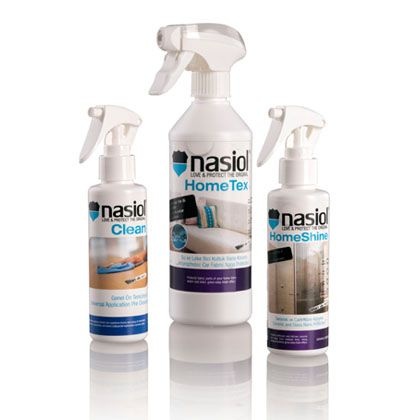 The complete and far reaching home consideration kit that will make your family and visitors appreciate your 'cleaning aptitudes'.