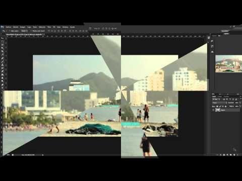 Photoshop Cs6 Desce Cero 5- Vistas y Navegacion de Imagen - YouTube