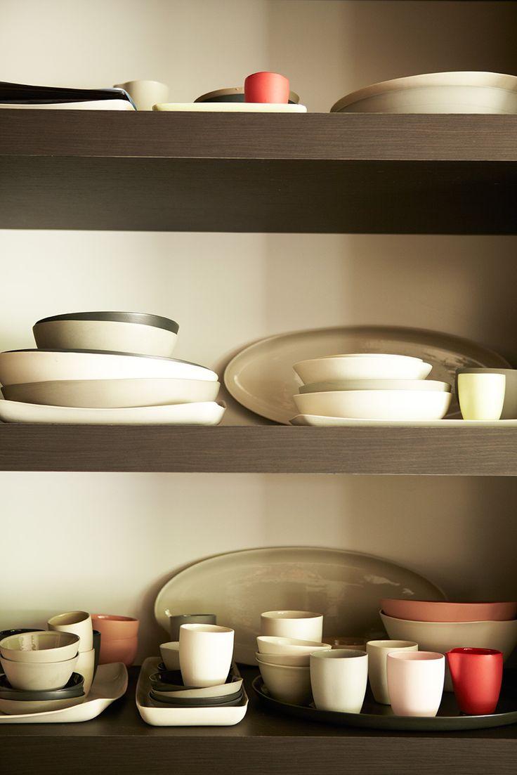 Hare + Klein Interior Design Blog: H+K: CERAMICS - MUD Australia