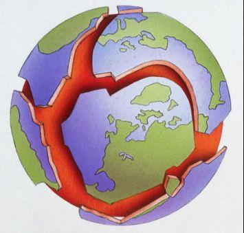 Pengertian, Jenis Dan Lempengan Utama Lempeng Tektonik Menurut Ahli Geologi - http://www.dosenpendidikan.com/pengertian-jenis-dan-lempengan-utama-lempeng-tektonik-menurut-ahli-geologi/
