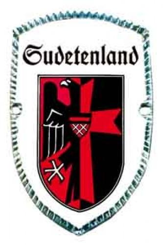 Sudetenland Stocknägel