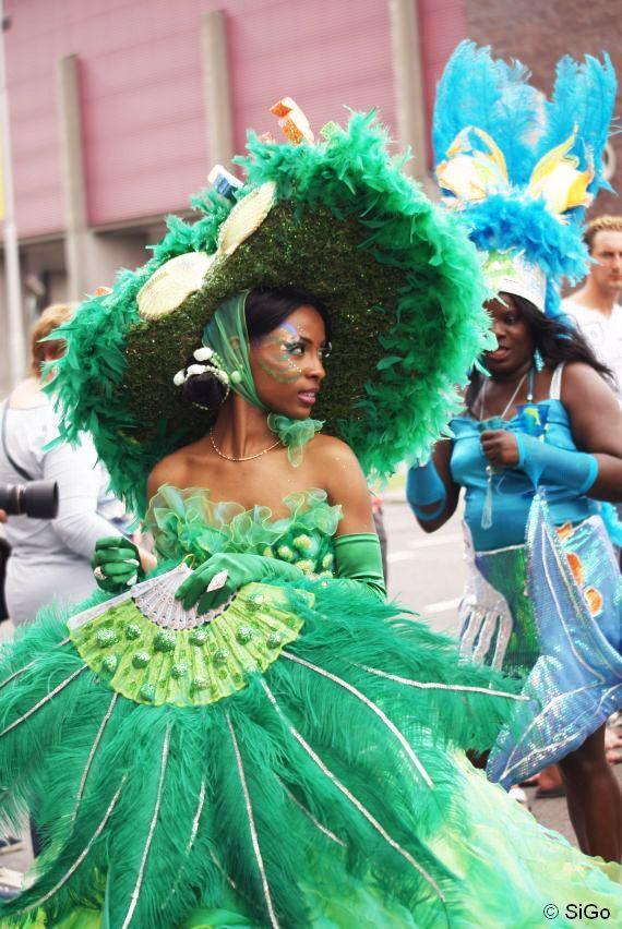 Sommerkarneval Rotterdam 2012 #rotterdam  #niederlande #holland #netherlands #summer