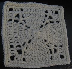 Ravelry: Flay Square pattern by Jessica Phillips