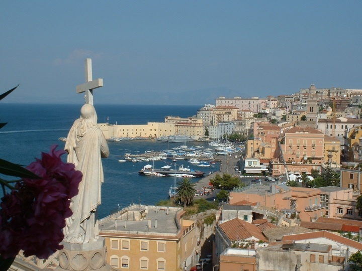 Gaeta Italy another place Ive been