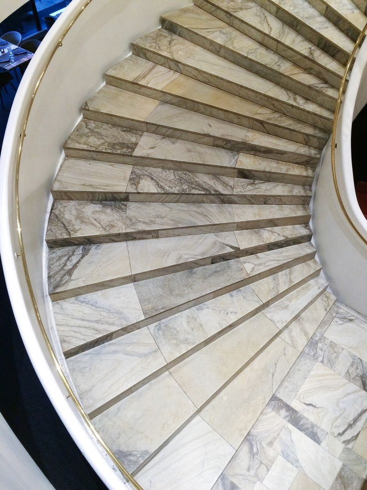 Marble stairs.  Coco Sweet Dreams - Blogi | Lily.fi