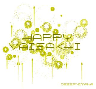 Happy Vaisakhi |  Sikhpoint.com