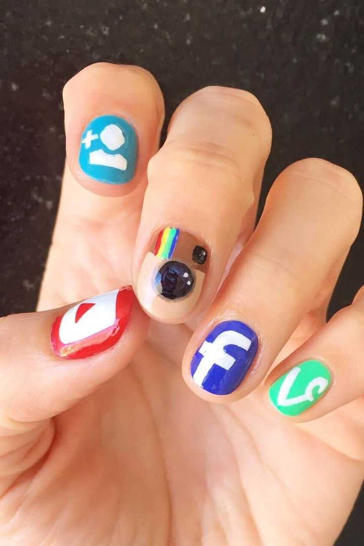 1000+ Ideas About Best Nail Art On Pinterest