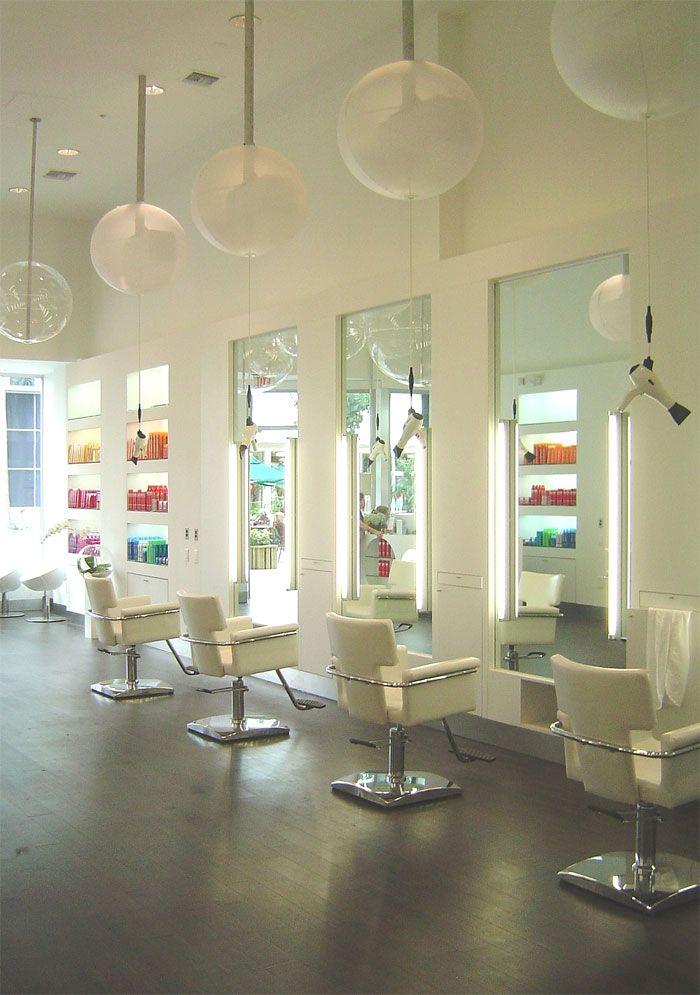 13 besten friseur salon bilder auf pinterest friseursalon salons und friseur. Black Bedroom Furniture Sets. Home Design Ideas