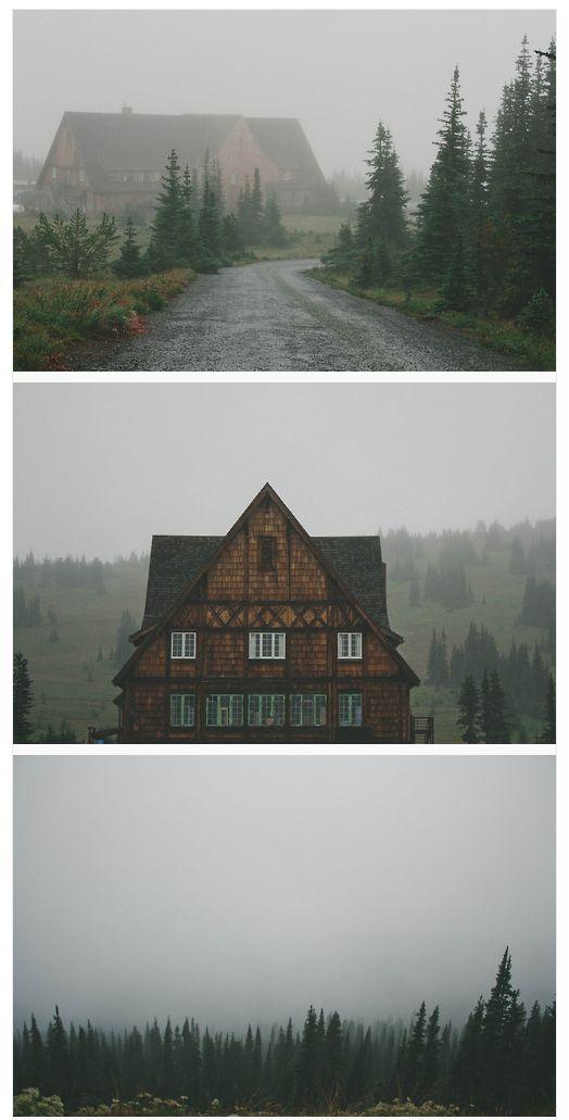 Mt. Rainier, Washington | September 2013 Pinterest // anakormas