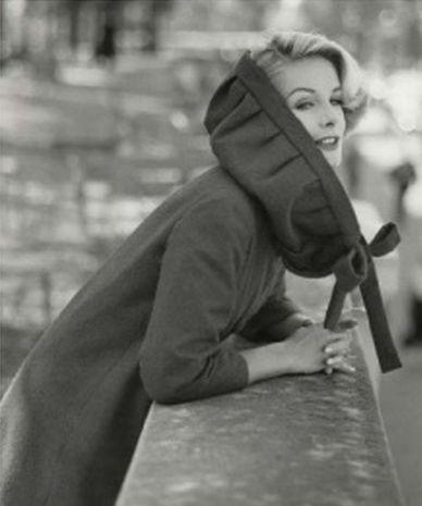 Pierre Cardin 1954 #EasyNip