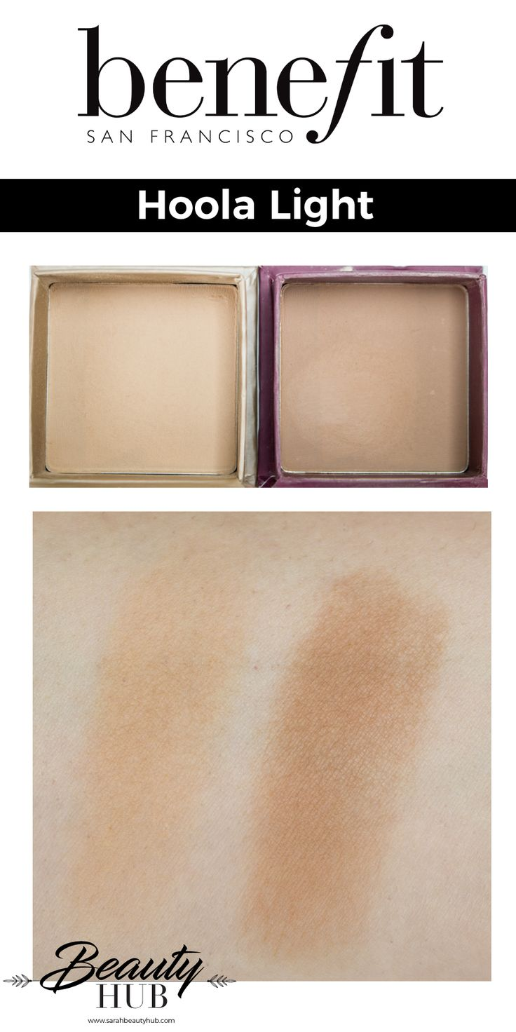 how to use hoola benefit