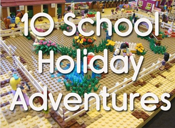Sydney School Holiday Activities : 10 Things to See & Do This April