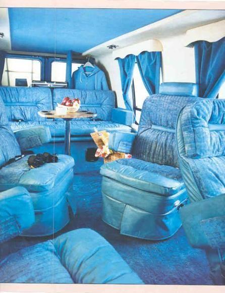 25 best custom van interior ideas on pinterest
