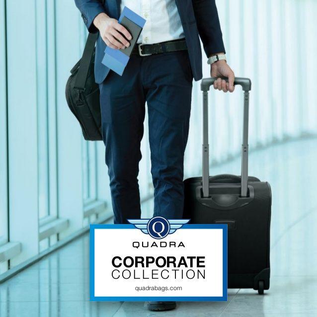 Borse Quadrabags corporate