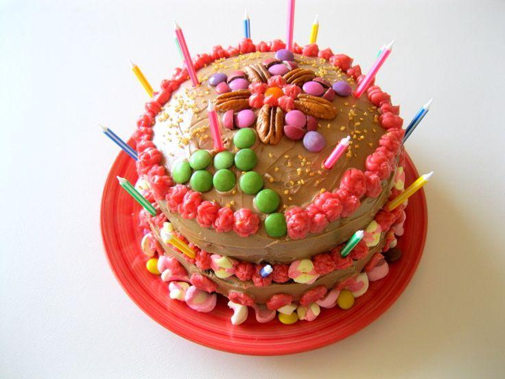 Cakes - Smartly Pretty Cake