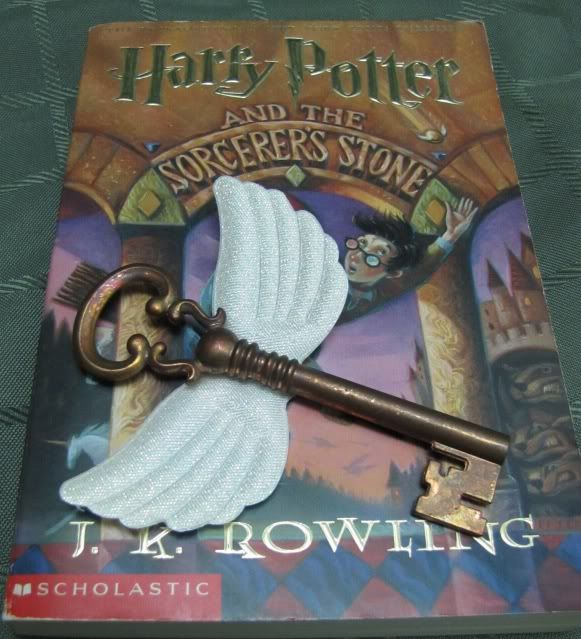 250 best images about harry potter crafts on Pinterest | Harry ...
