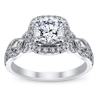 Peter Lam Wedding Rings