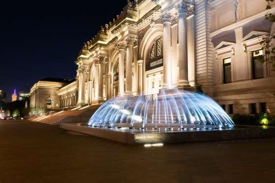 Museu Metropolitano de Arte - O Met é o maior museu de arte dos Estados Unidos…