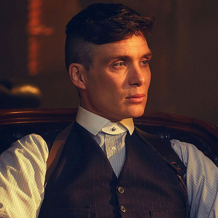 Cillian Murphy Gives You 25 Sexy Reasons to Watch Peaky Blinders: There's this little show on Netflix called Peaky Blinders.