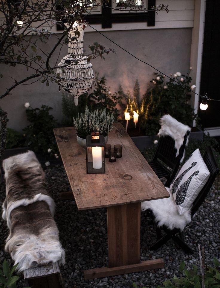 die 25 besten h ttengaudi ideen auf pinterest. Black Bedroom Furniture Sets. Home Design Ideas