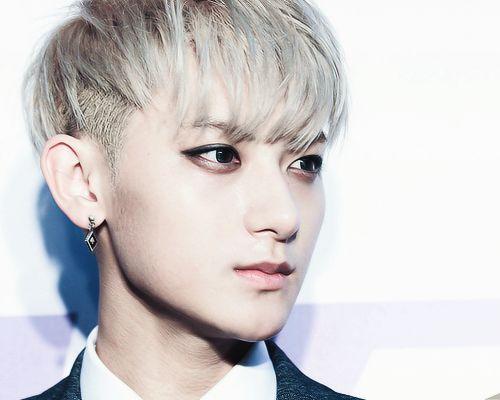 Kpop Makeup For Guys Kpop Makeup Tutorial M...