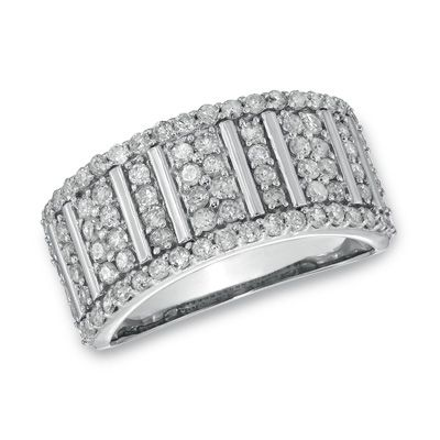 10k White Gold Ring Care