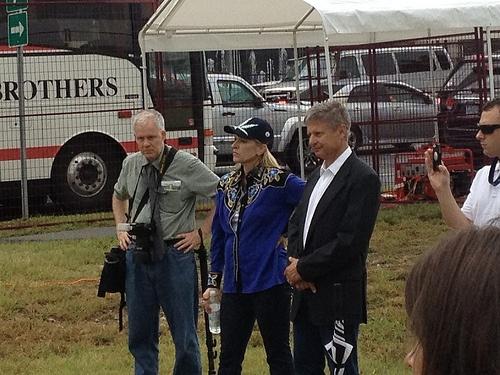 Governor Gary Johnson's photostream