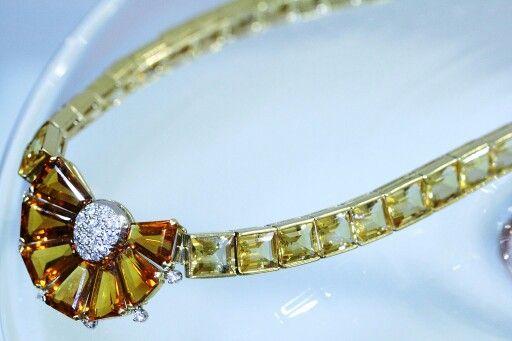 Citrene necklace.. fab #citrene #loveit