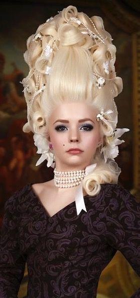 neo-baroque rococo inspired