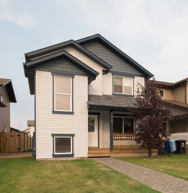 145 Elderberry Street, Fort McMurray, AB