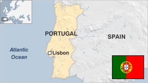 2016 EUROPE: Portugal Country Profile.