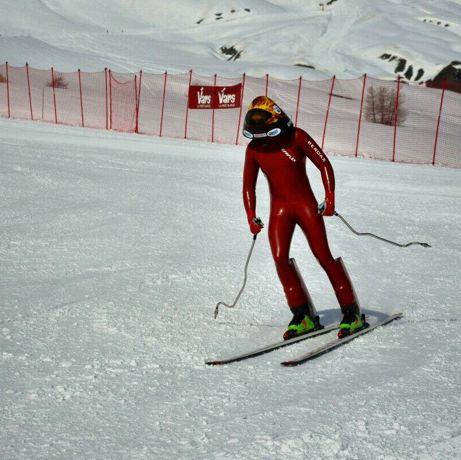 Aktualności   Jędrzej Dobrowolski – #Speed Ski – Official