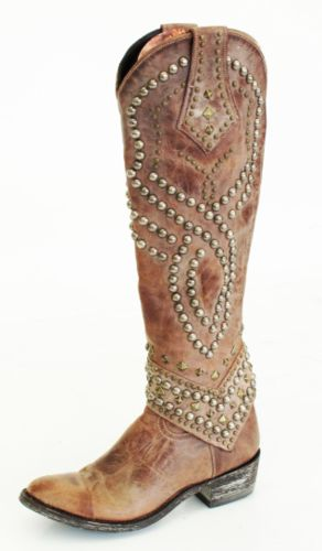 old gringo boots - Google Search if I was a cowgirl....
