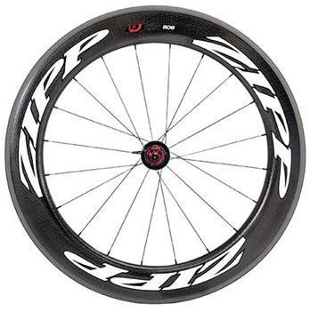 Zipp 808 Carbon Clincher Rear Wheel - 2014