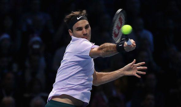 Can Roger Federer qualify for ATP World Tour Finals semi-final vs Alexander Zverev?