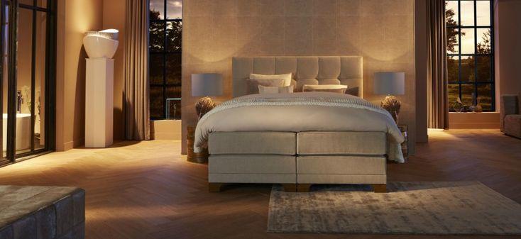 ... bedden #beds #slapen #slaapkamer #bedroom #bed #boxspring #interior @