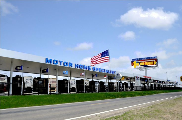 Find an RV Dealer you can trust with RVUSA! Read this week's Featured RV Dealer segment to learn more about Motor Home Specialist, the #1 Motor Home dealer!  http://blog.rvusa.com/featured-rv-dealer-motor-home-specialist/