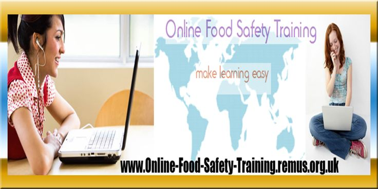 Online-Food-Safety-Training.remus.org.uk